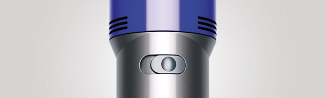dyson vacuum absolute max power mode