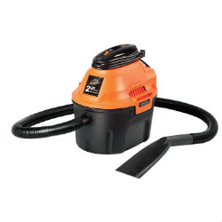 Armor All 2.5 gallon wet/dry vacuum review