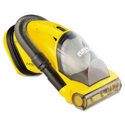 Eureka Easyclean corded hand held vacuum Review