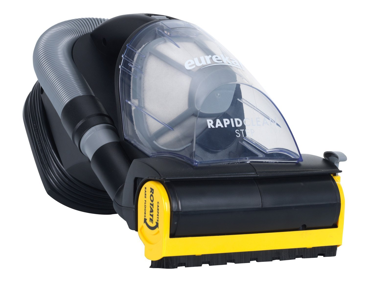 Eureka RapidClean Step Handheld Corded Vacuum Review