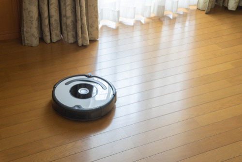 Do Roombas Work On Hardwood Floors