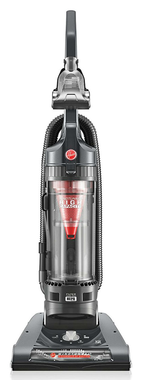 Hoover WindTunnel Vacuum Cleaner Review, features, pros and cons