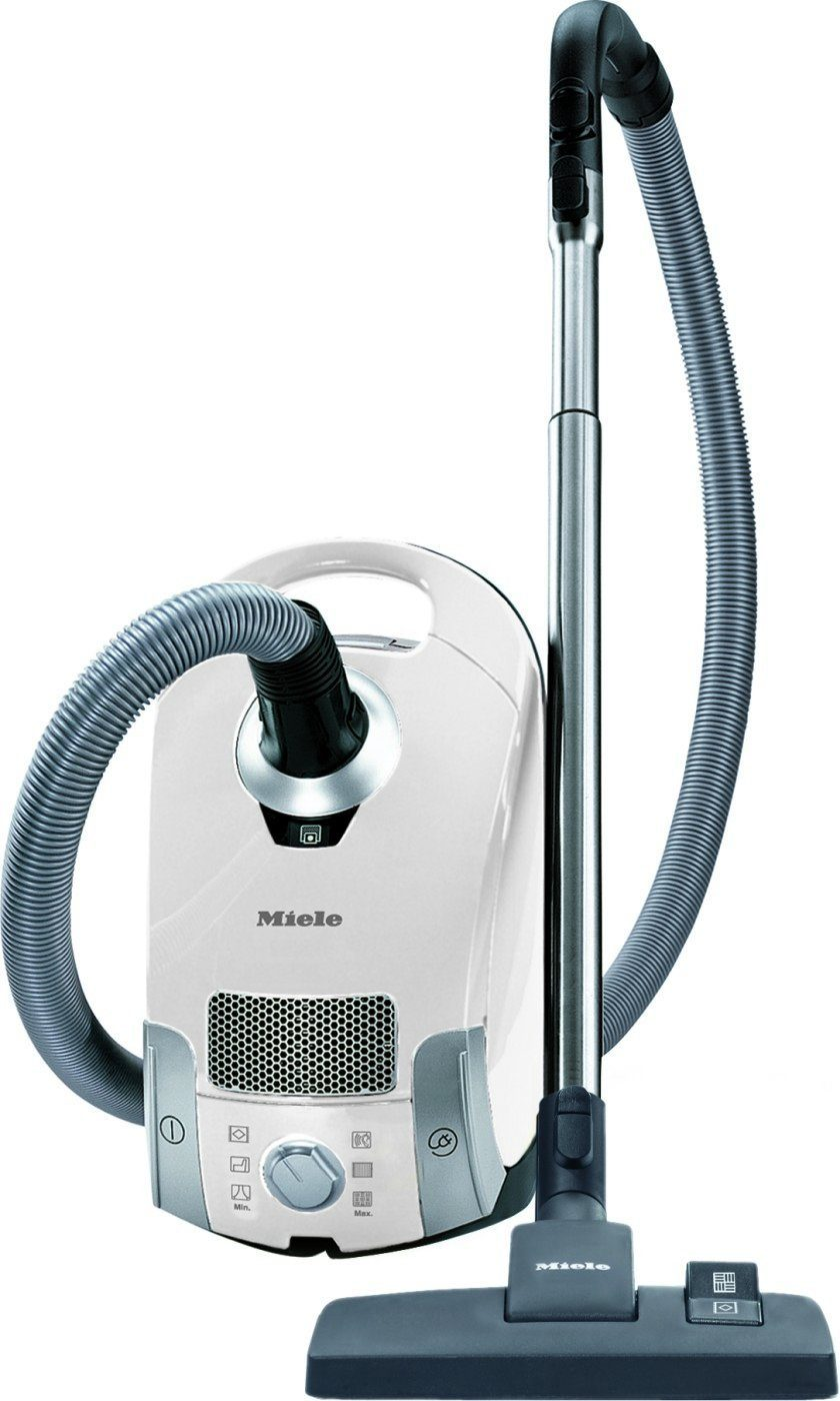 Miele Compact C1 Pure Suction Canister Vacuum cleaner review