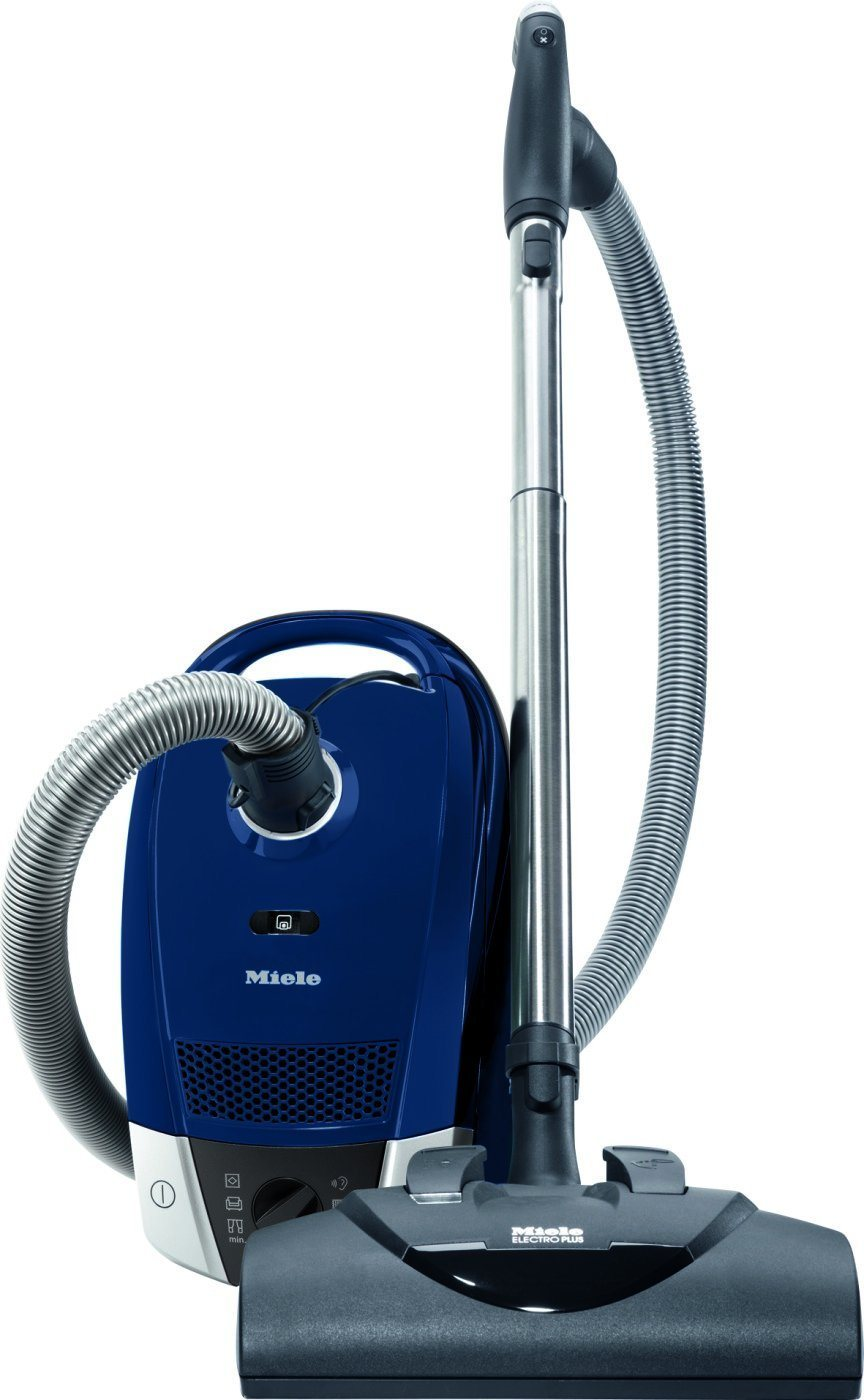 Miele Compact C2 Electro+ Canister Vacuum review