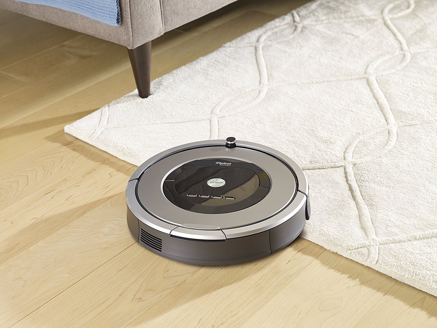 roomba 860 vacuum cleaner pros and cons