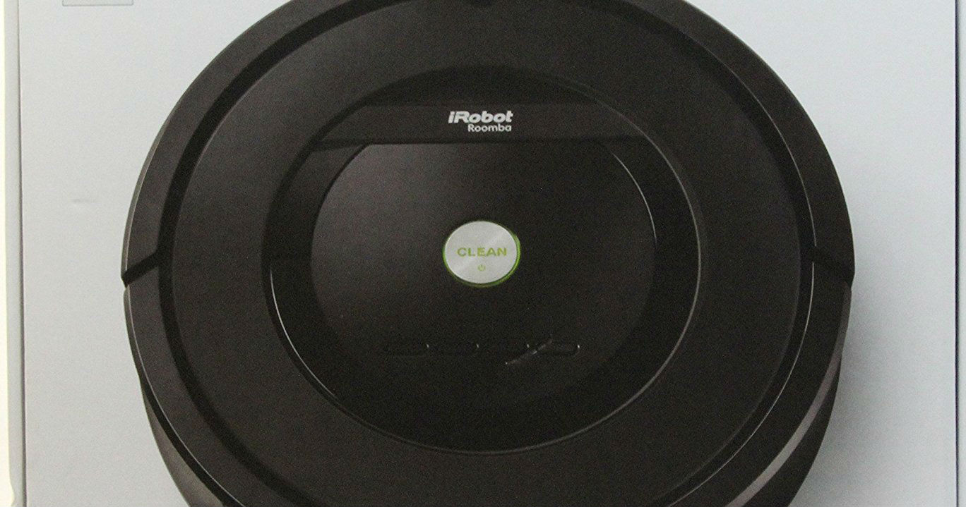 iRobot Roomba 805 pros and cons