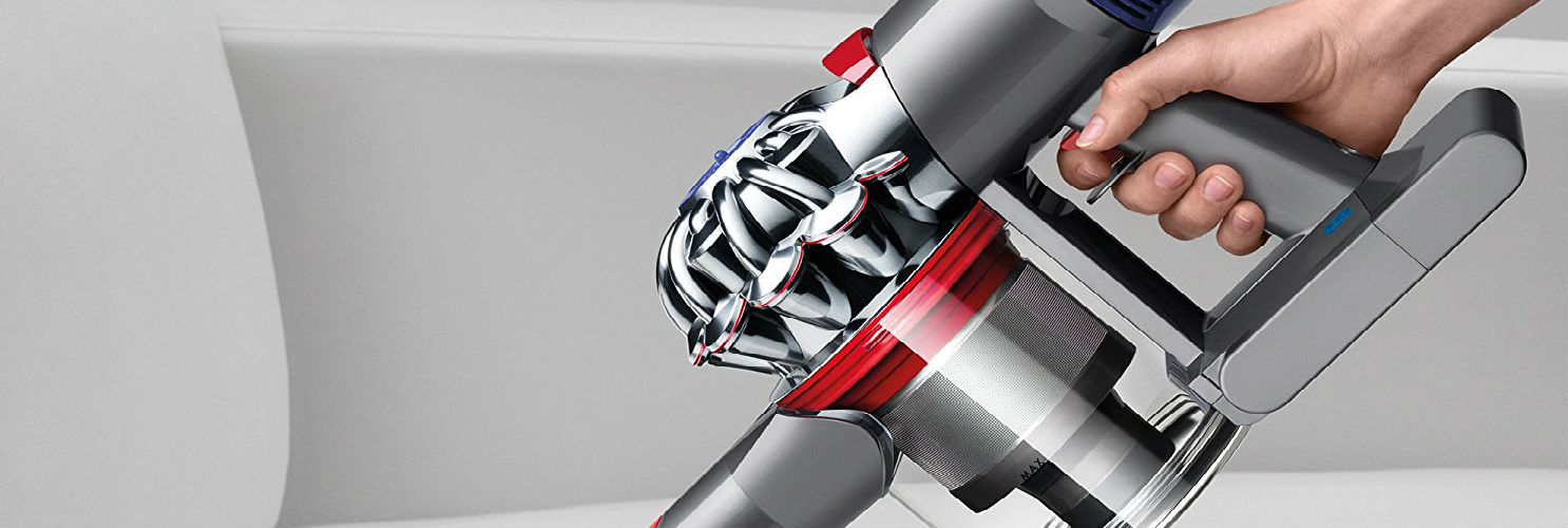 Dyson V8 pros and cons