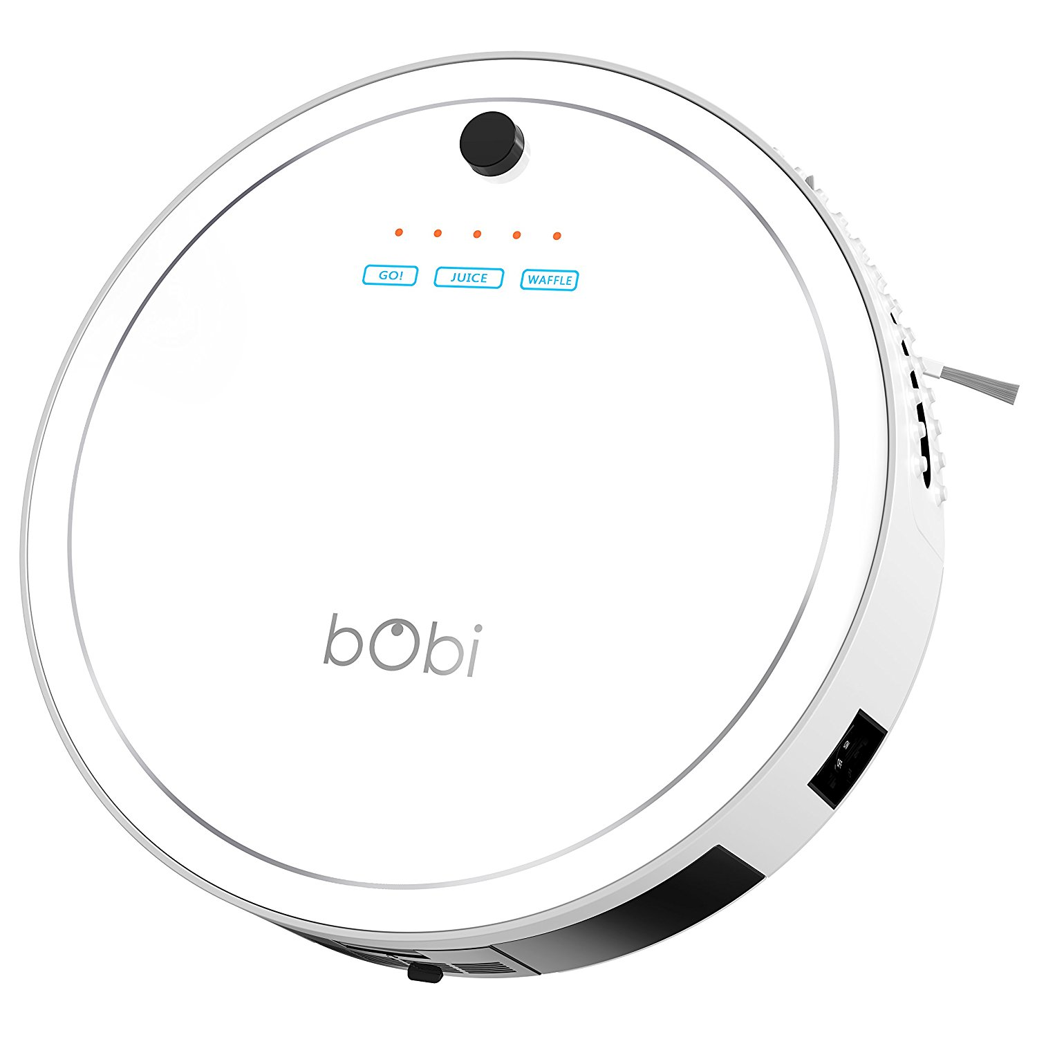 bObi Classic Robotic Vacuum Cleaner Review