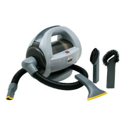 Carrand Autospa vacuum cleaner review