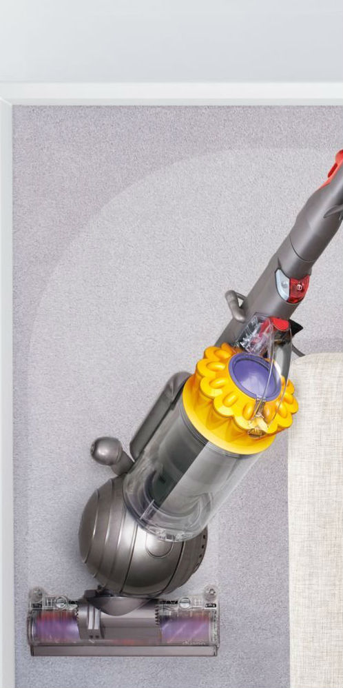 dyson ball vacuum cleaner features