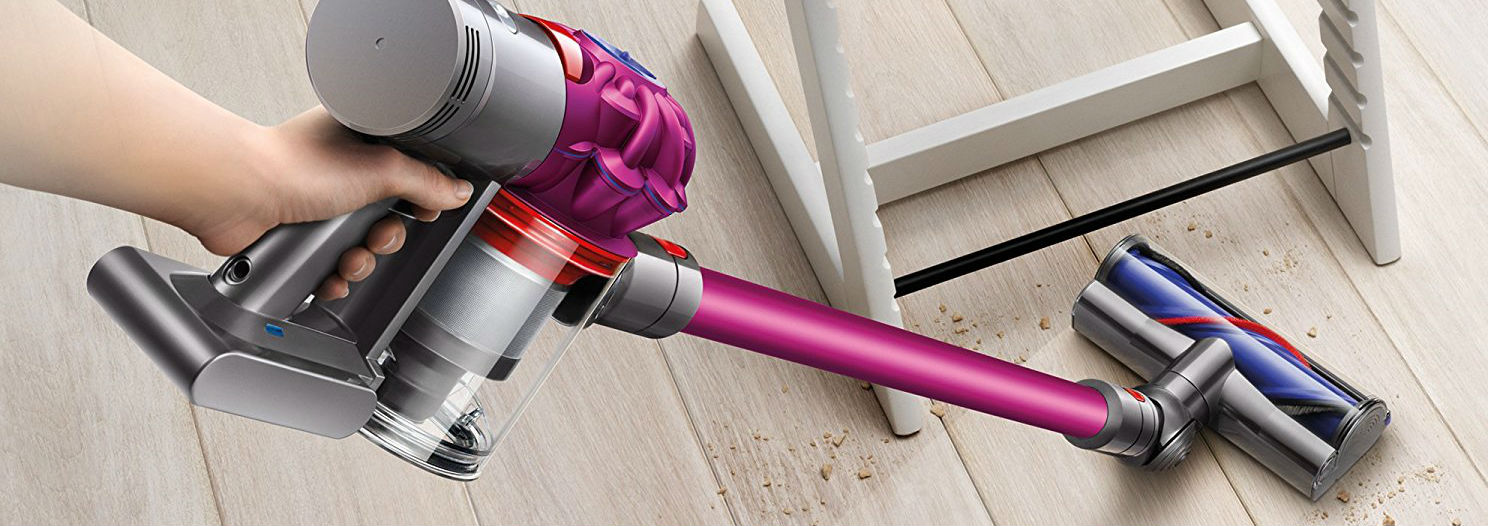 Dyson V7 Features, pros and cons