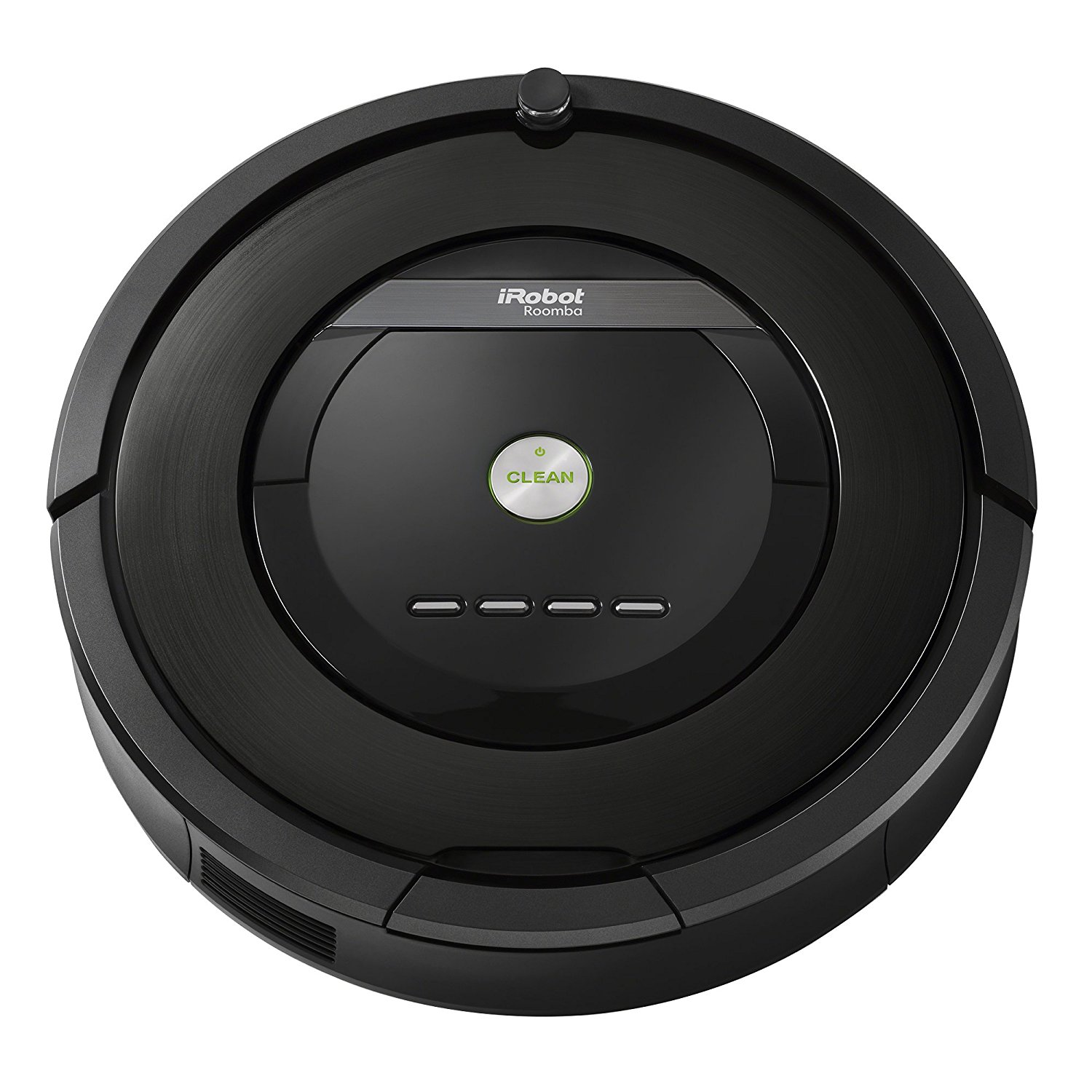 iRobot Roomba 880 Robot Vacuum Review