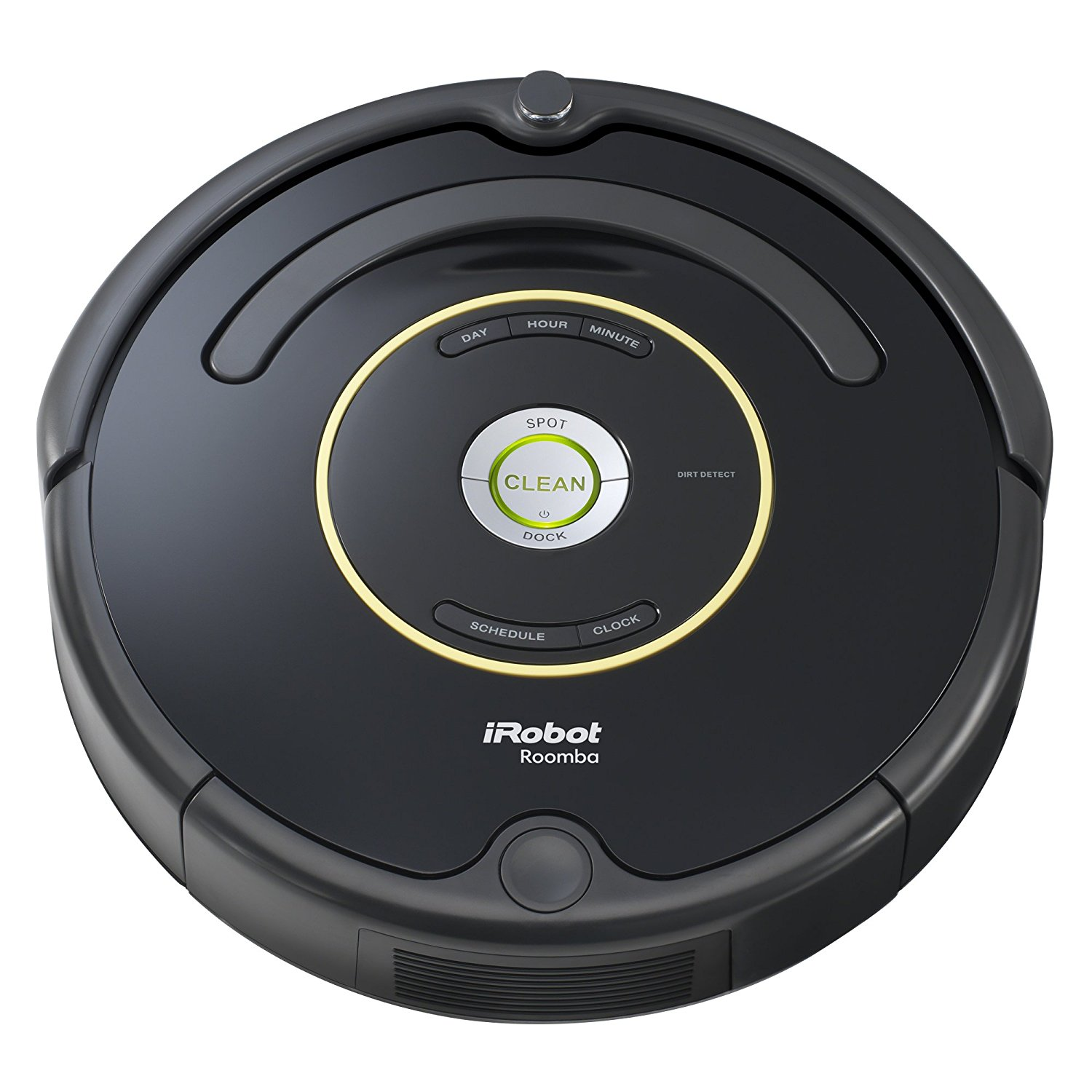 irobot Roomba 650 features, pros and cons