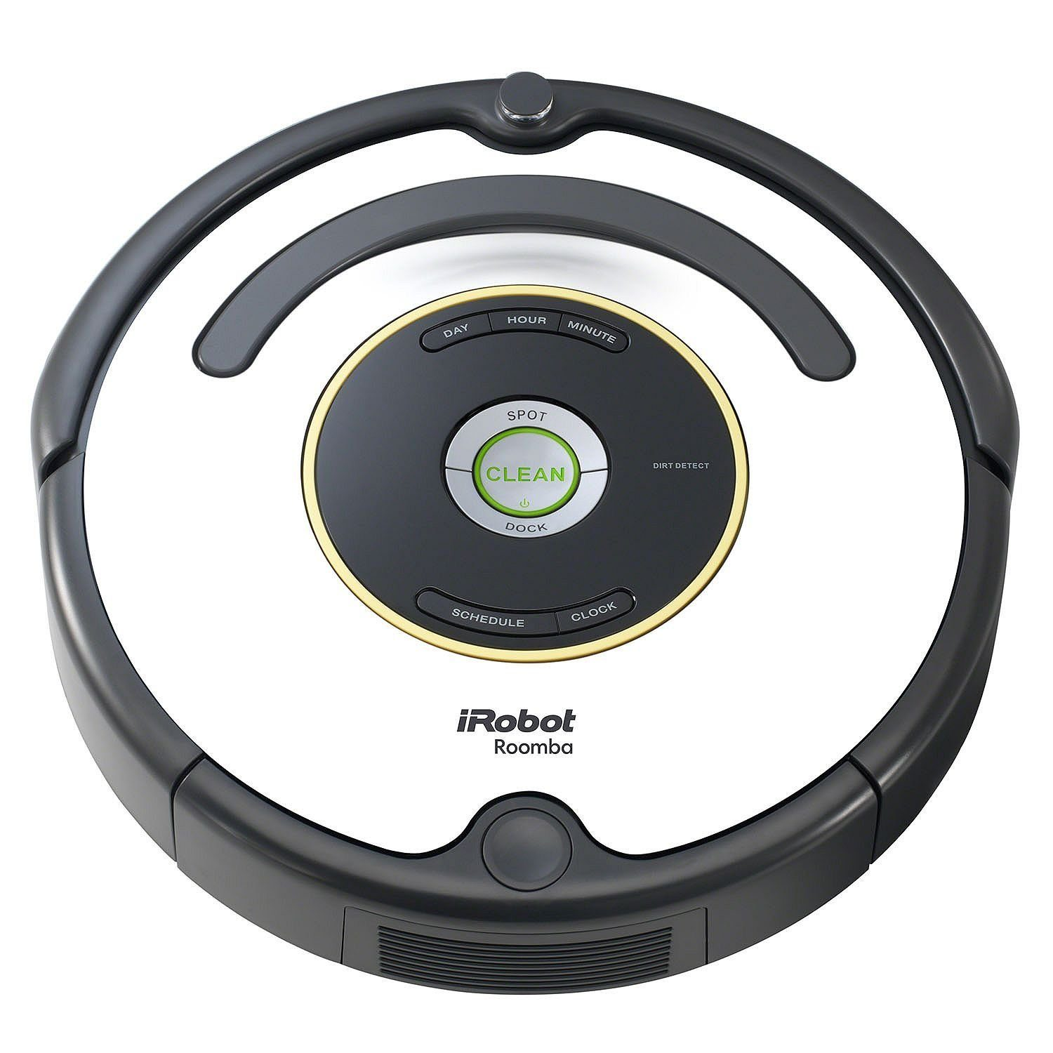 irobot Roomba 665 vacuum cleaner review
