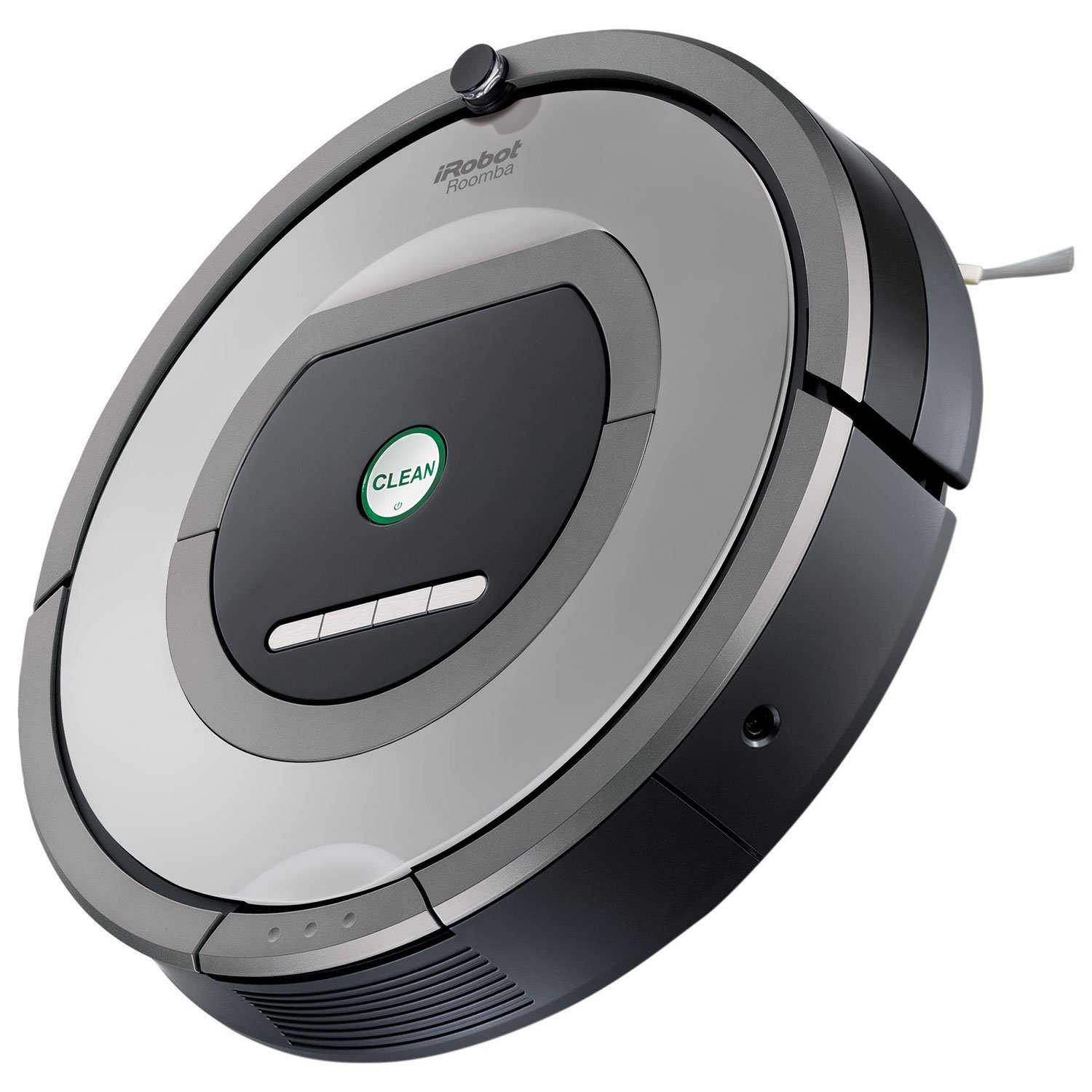 irobot Roomba 761 vacuum cleaner review