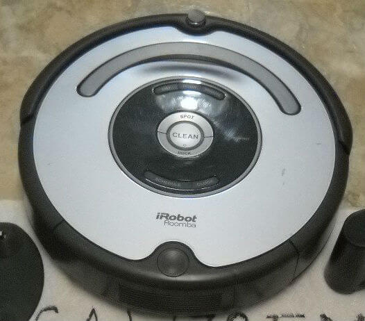 irobot roomba 655 vacuum cleaner pros and cons