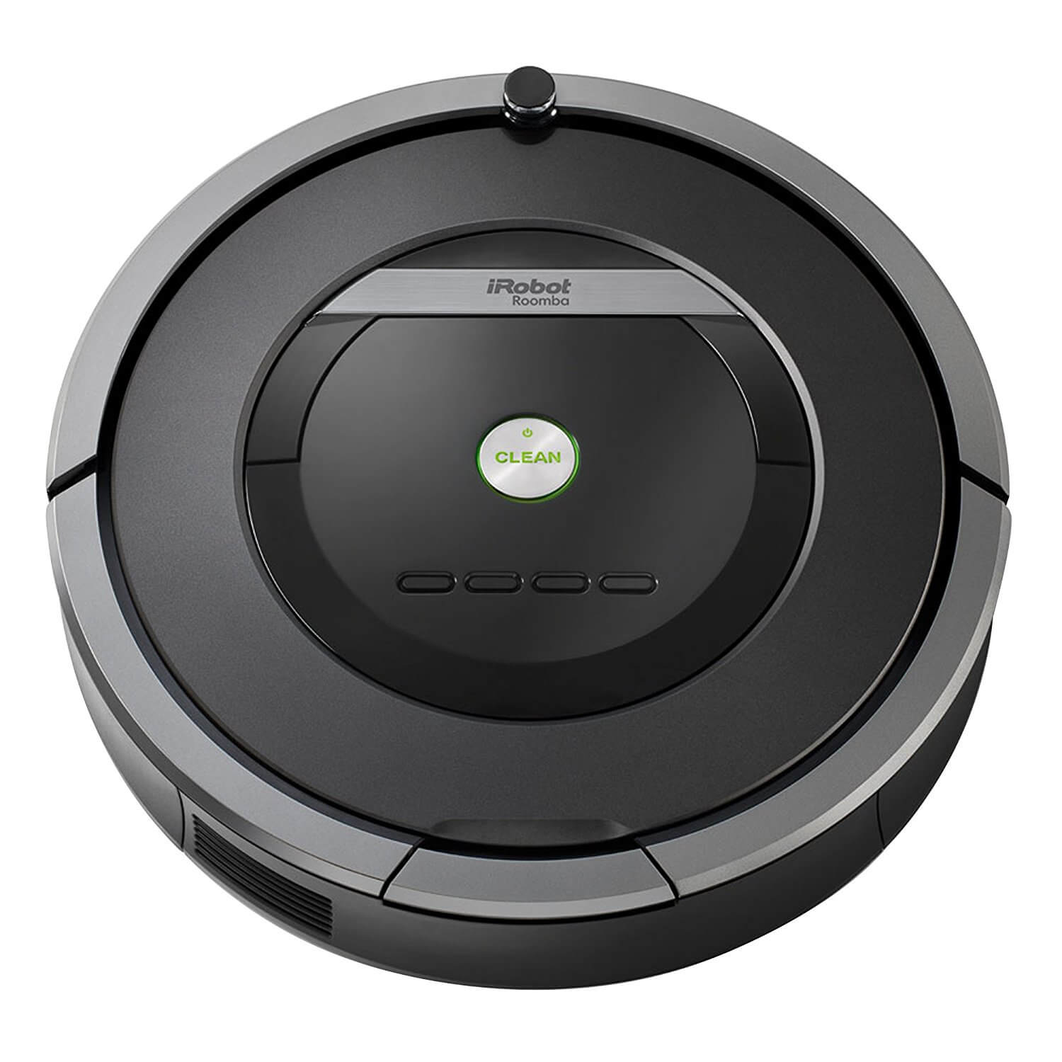 Roomba 870 Vacuum Cleaner Review