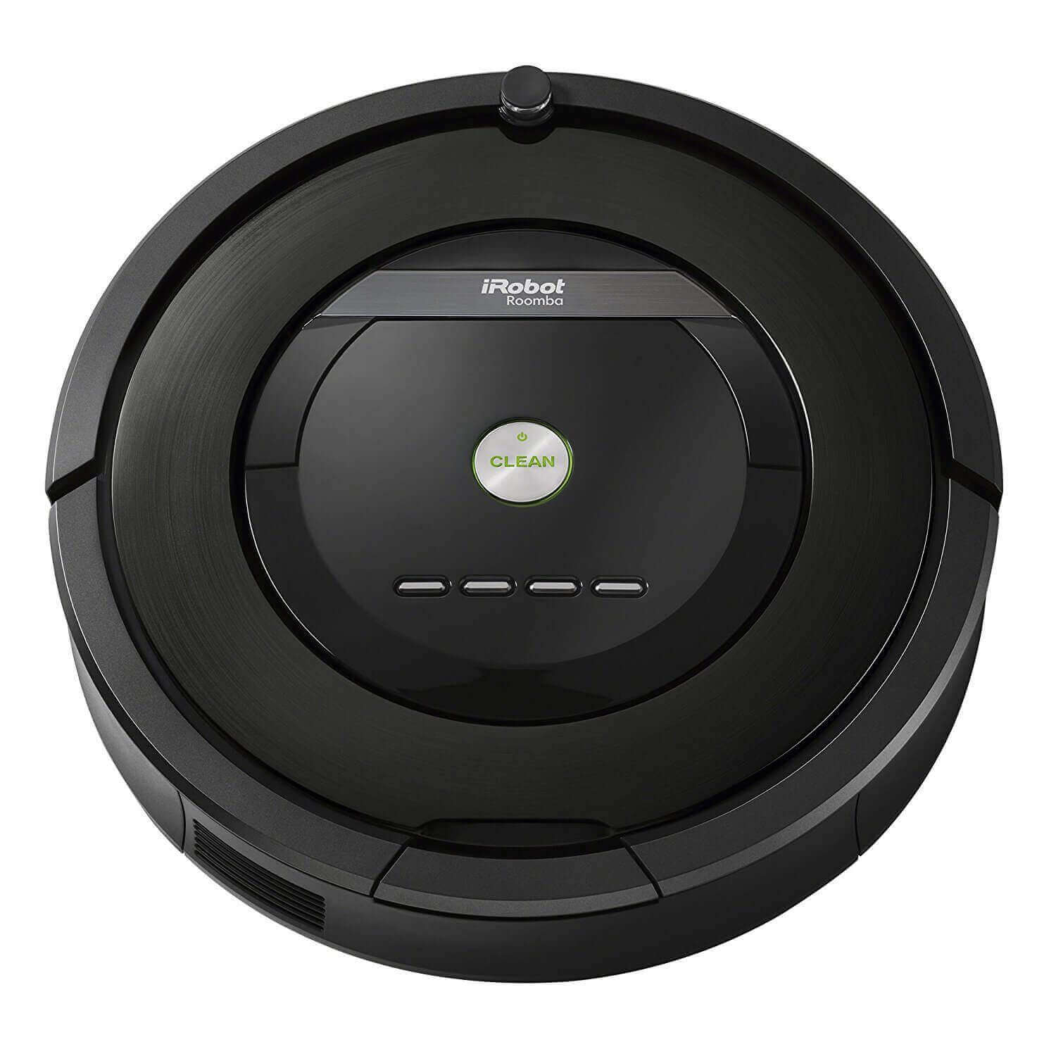 Roomba 880 vacuum cleaner Review