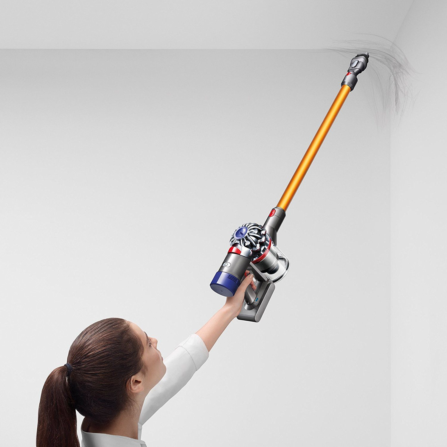 dyson v8 vacuum cleaner review