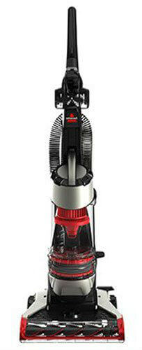 BISSELL CleanView Plus Rewind Bagless Upright Vacuum Review