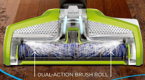 Bissell Cross Wave brush roll