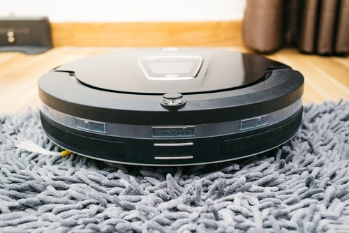 need to reset Roomba