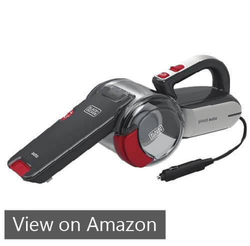 BLACK DECKER BDH1200PVAV 12V Pivot review