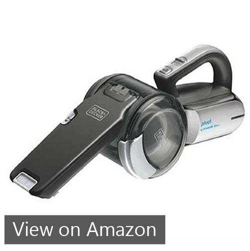 BLACK+DECKER BDH2000PL review