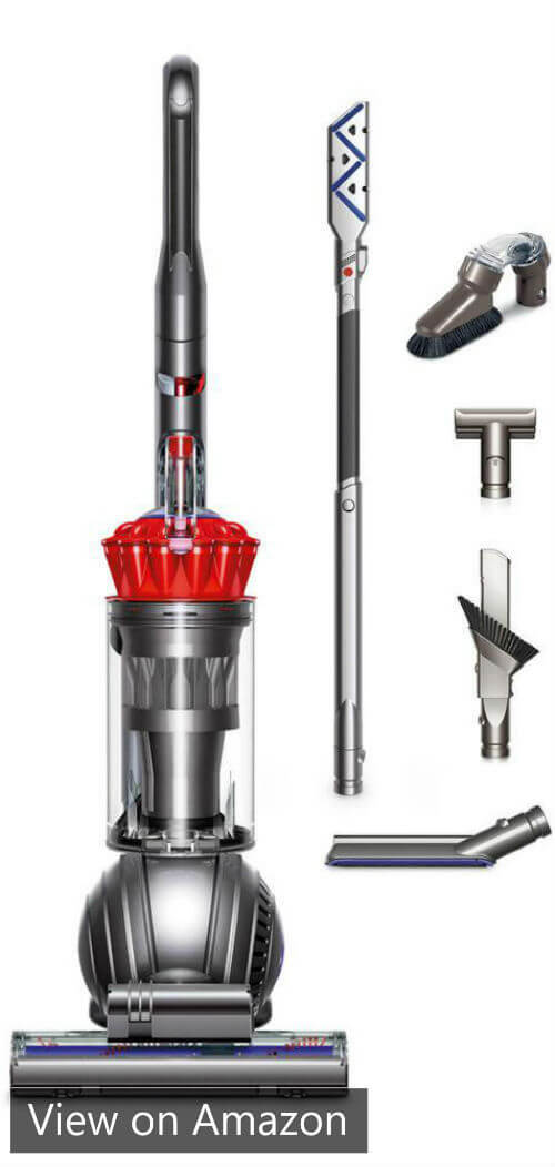 Dyson Ball Complete review