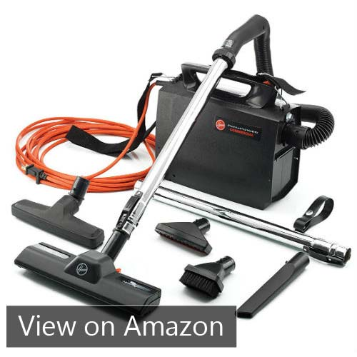 Hoover CH30000 PortaPower Lightweight review