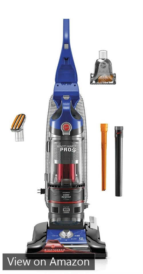 Hoover UH70935 Pro Pet review