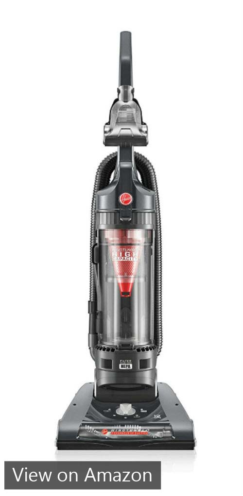 Hoover WindTunnel Vacuum review
