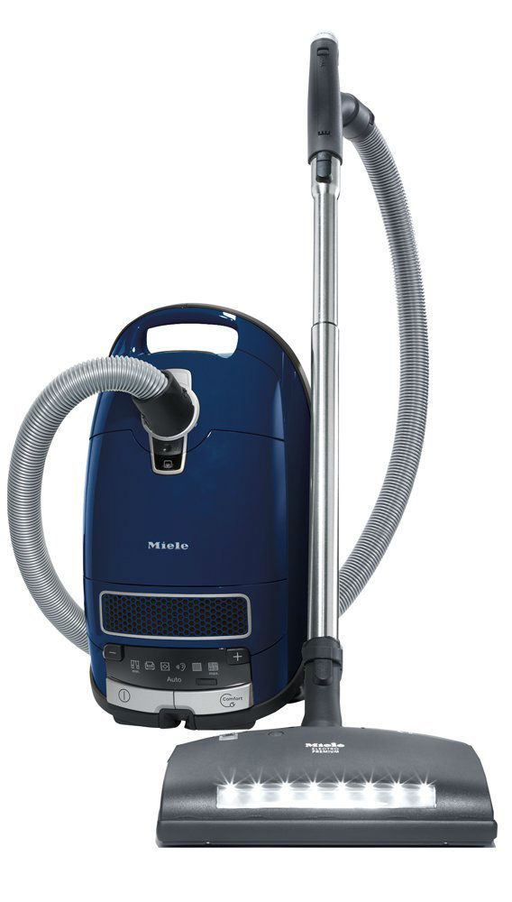 Miele Complete C3 Marin Canister review