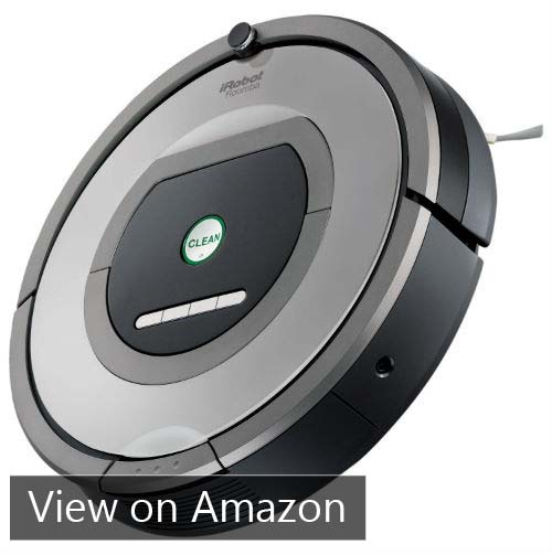 Roomba 761 review