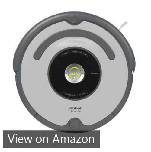 roomba 655 review