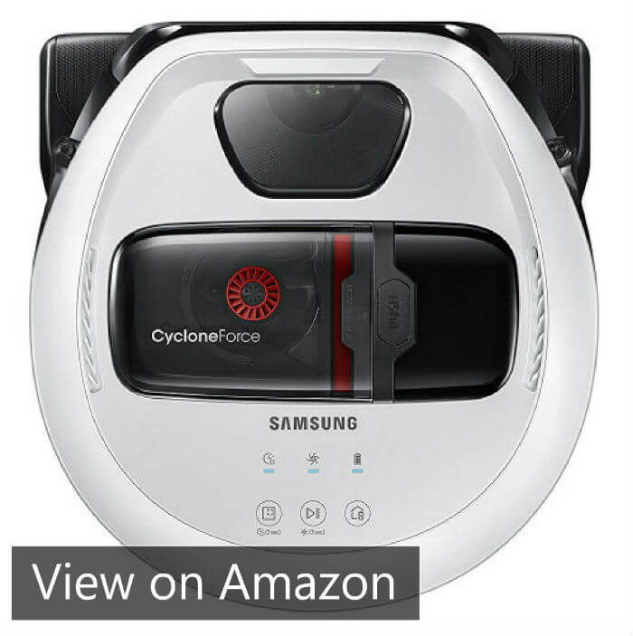 Samsung POWERbot R7010 review