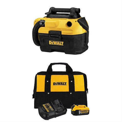dewalt wet dry