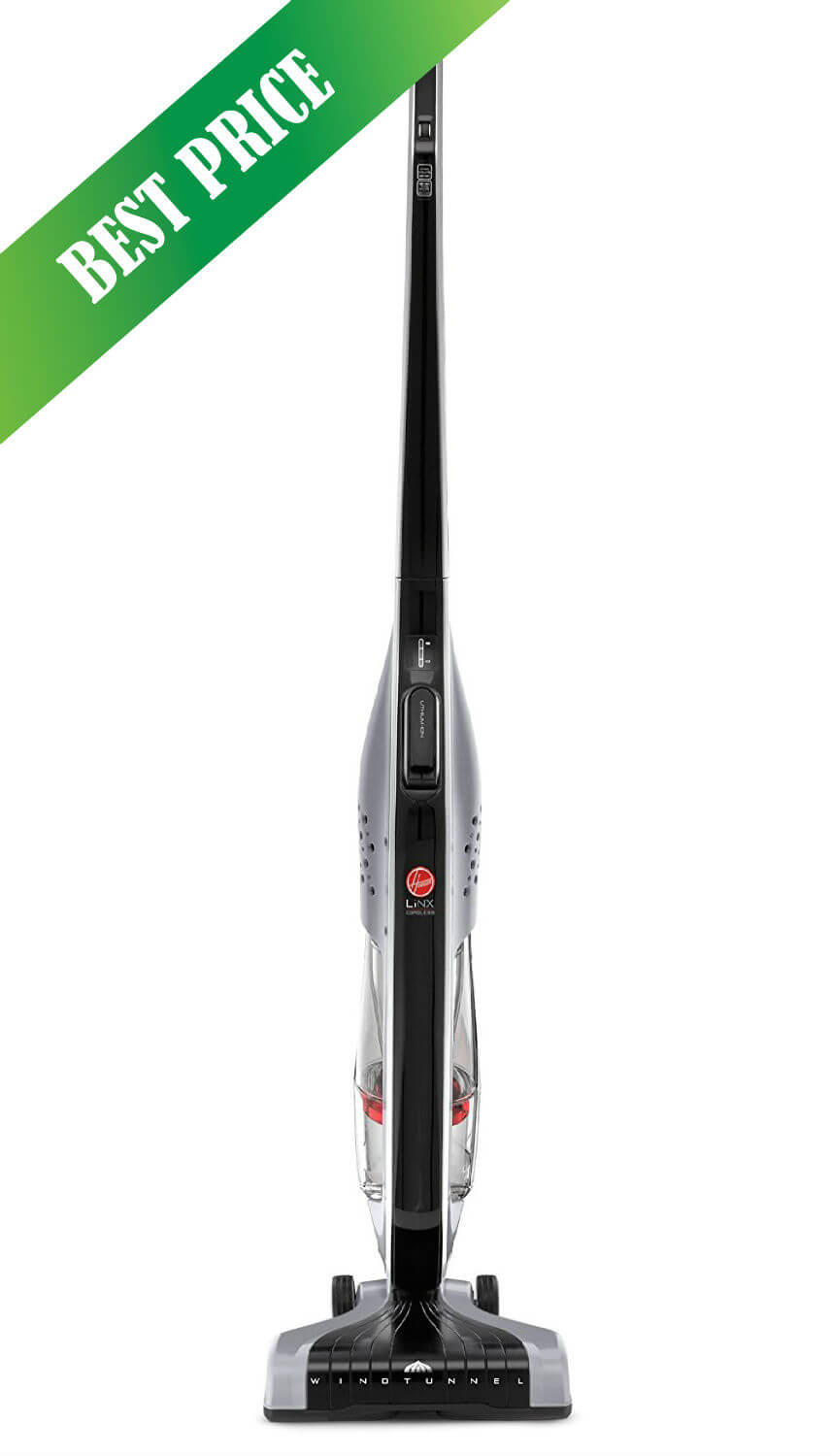 HOOVER Linx review