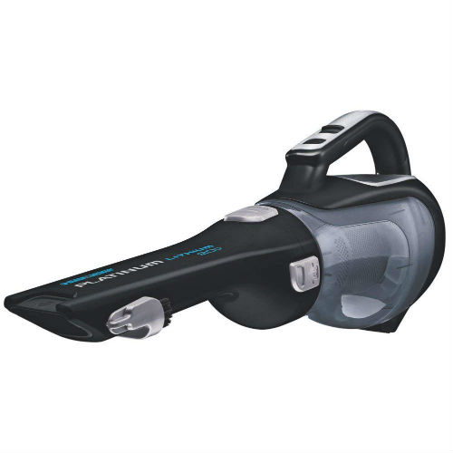 BLACK DECKER BDH2000L review