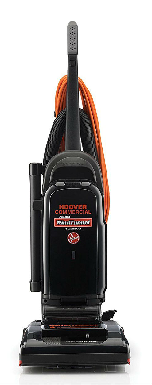 Hoover Commercial WindTunnel 13 review