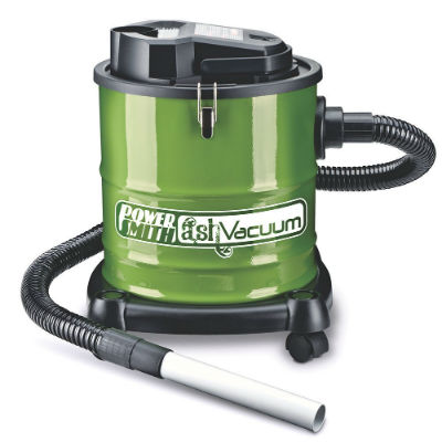PowerSmith PAVC101 10 Amp Ash Vacuum review