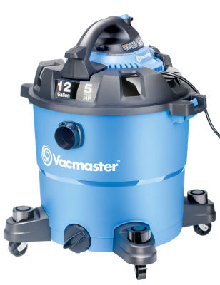 Vacmaster 12 Gallon vacuum cleaner review