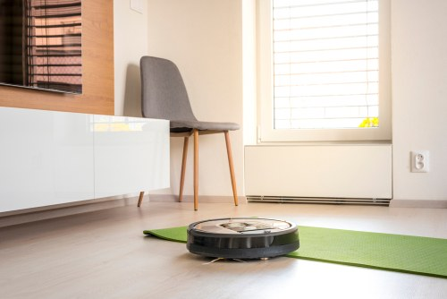 Does Roomba remember your room layout