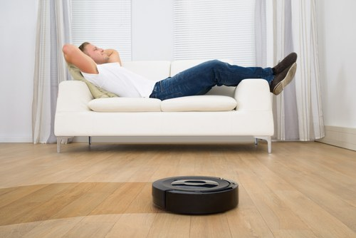 How long does it take a Roomba to learn your house