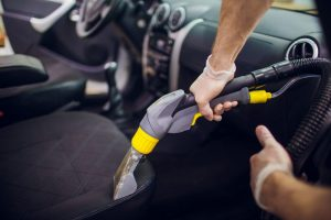 What is a Good Wet Dry Vac for Car Detailing