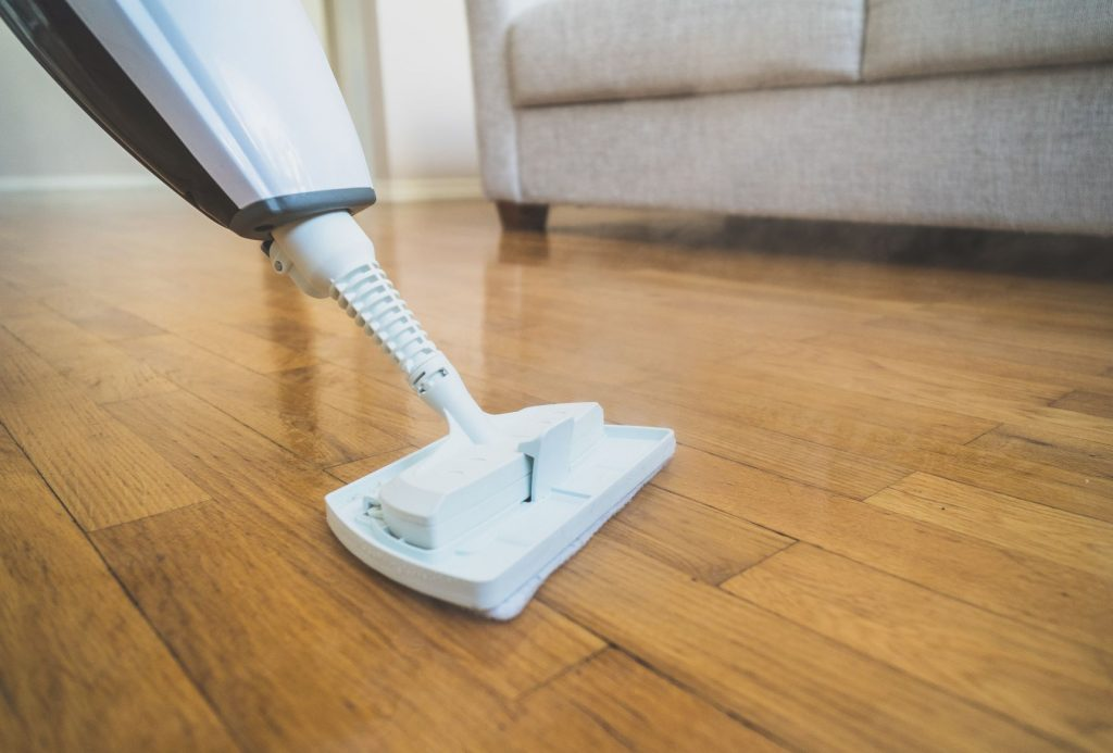 Best Cordless Steam Mops