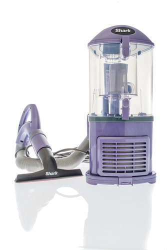 Shark vacuum cleaner most faced problems