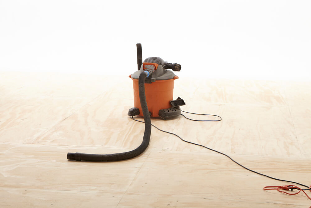 How To Use A Wet Vac To Clean The Carpet - FAQ
