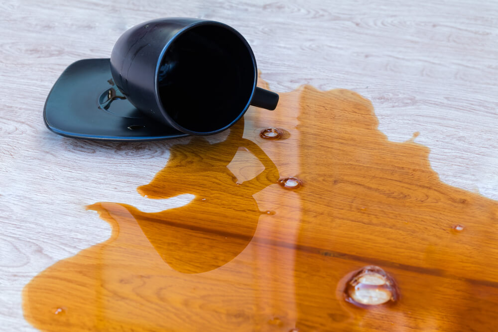 How To Remove Stains From Hardwood Floor