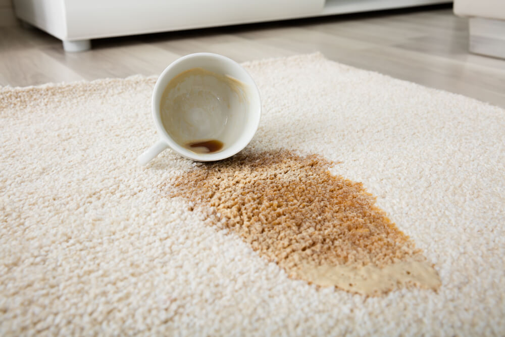 How To Clean A Wool Rug With A Baking Soda